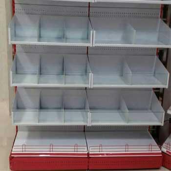 قفسه هایپرمارکتی حبوبات