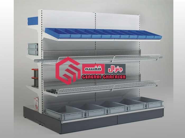 قفسه هایپرمارکتی سفارشی